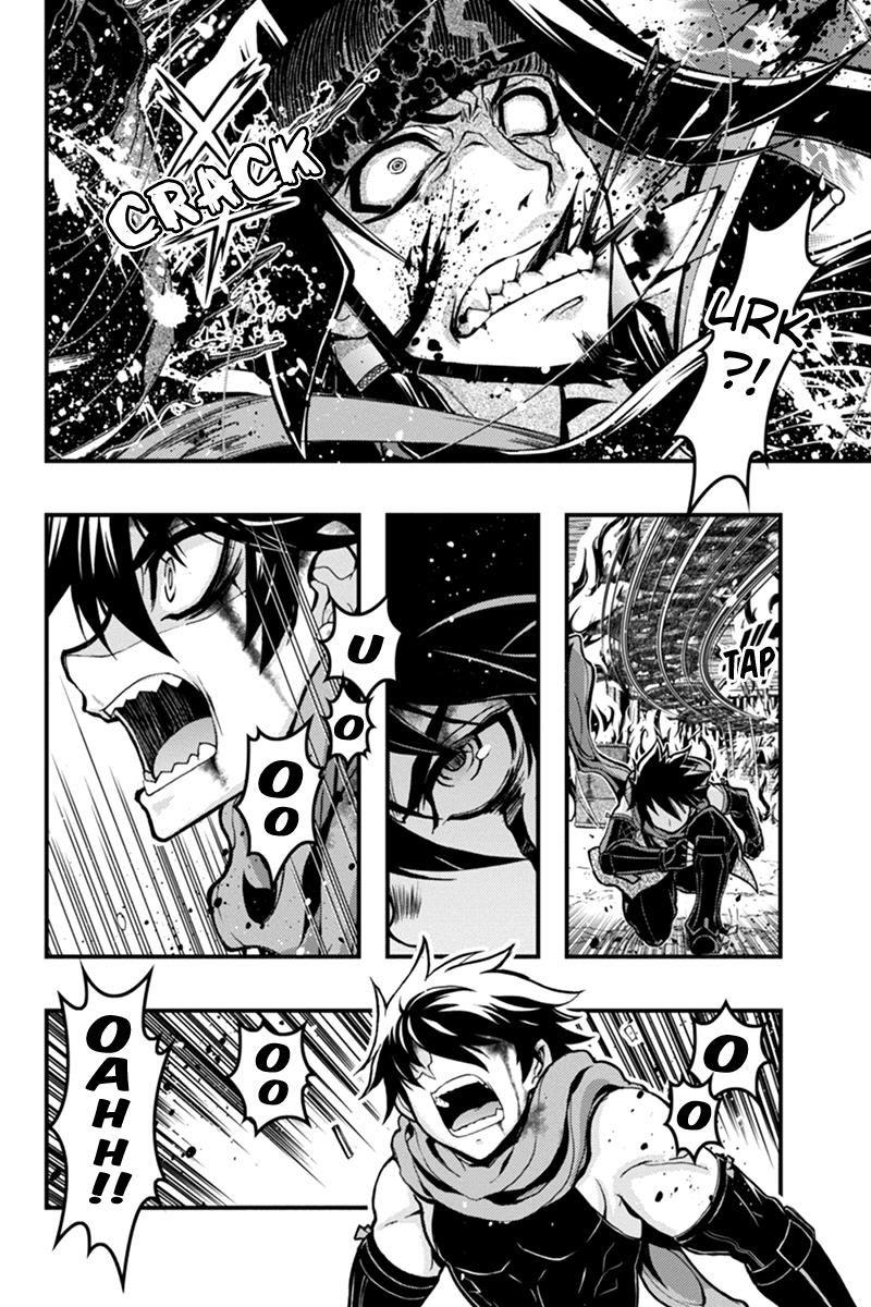 Aka Akatoretachi no Monogatari chap 39 page 12 - IZTruyenTranh.com