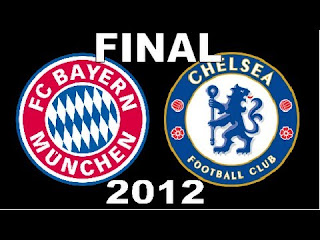 data dan fakta munchen vs chelsea