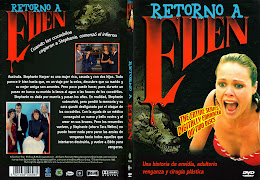 Regreso a Eden - Carátula