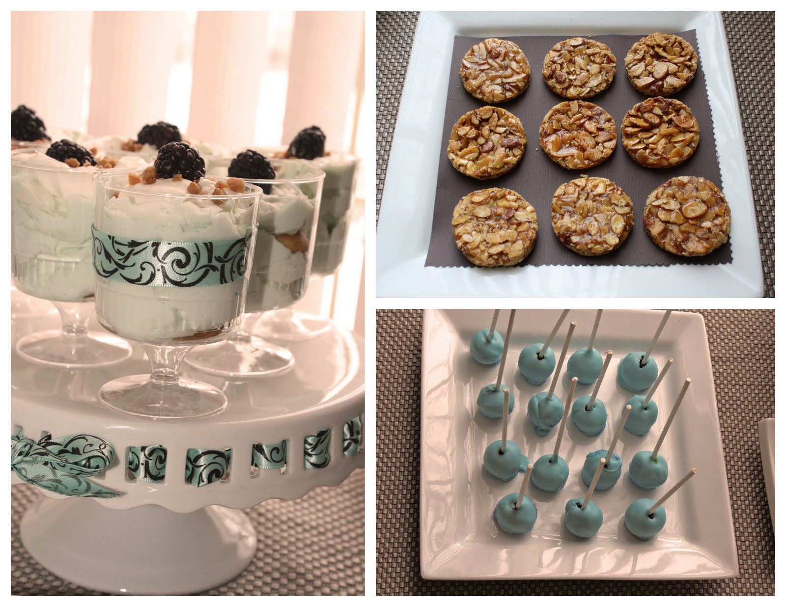 "Canadian Hostess Blog ""Oh Boy"" Baby Shower"