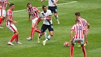 Tottenham Hotspur vs Stoke City 2-2 All Goals & Highlights Video