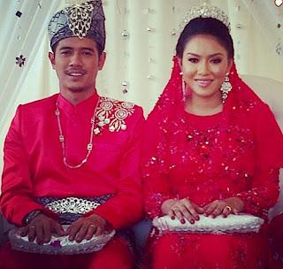 Gambar Perkahwinan Amar Asyraf Dan Arna Salleh 8 Photo | Cerita Dewasa
