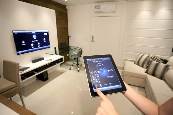 automatização residêncial