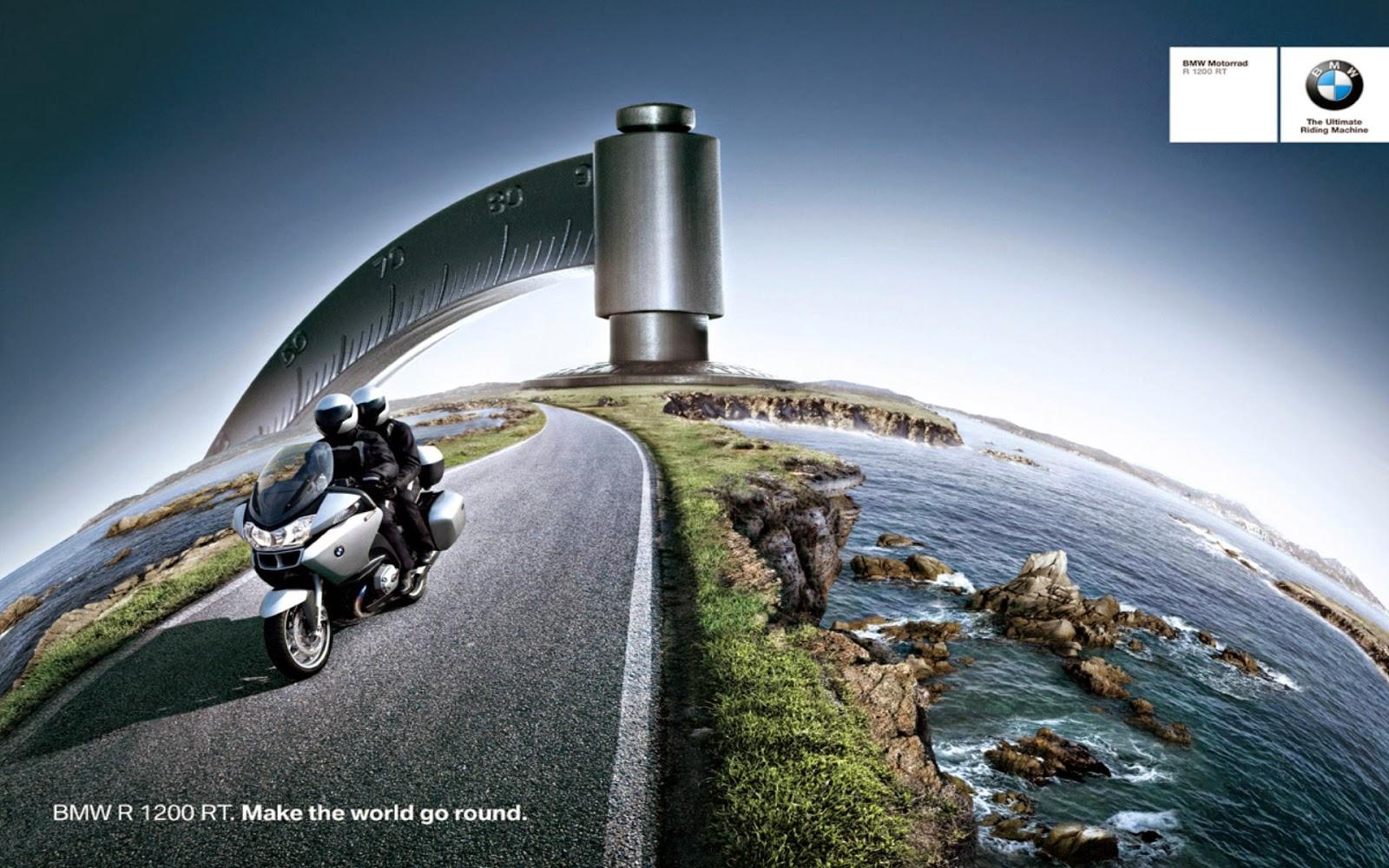 photo wallpaper creative advertising - photo #10