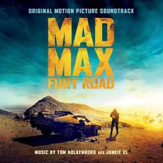 Mad Max Fury Road Soundtrack Download