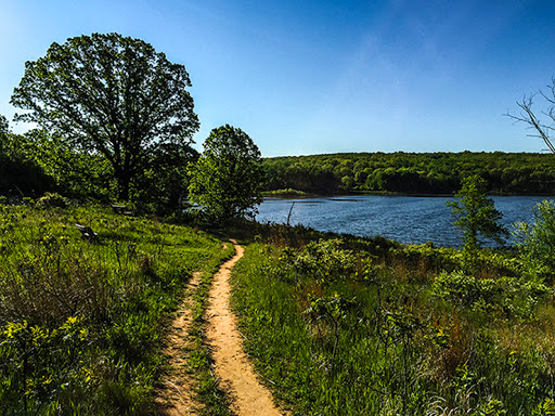 Ice Age National Trail - Blackhawk Segment