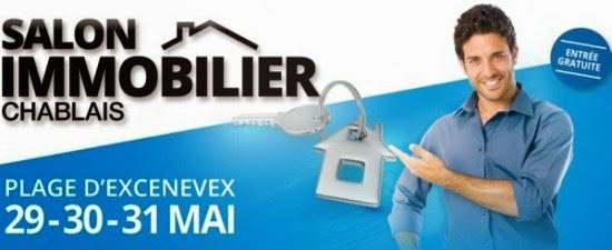 Salon Immobilier du Chablais excenevex