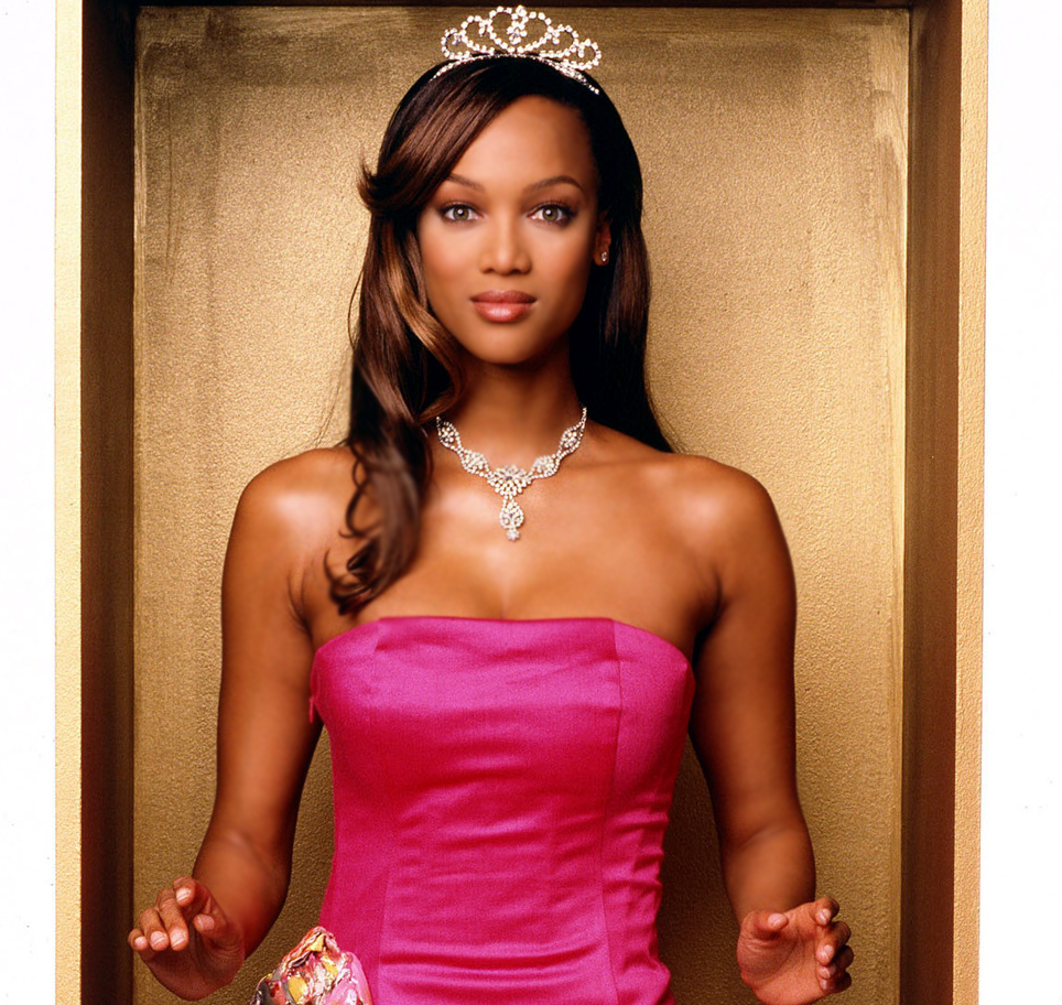Tyra Banks photo gallery, picture gallery, hot pic gallery ...