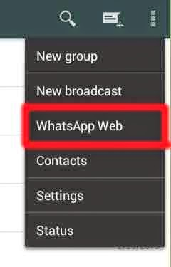 How to Install WhatsApp Web on Google Chrome