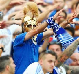 fan euro 2012