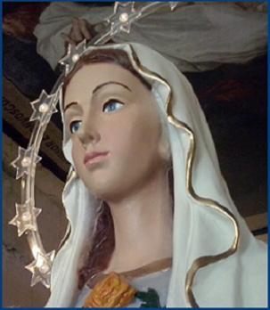 JESUS MARIA E JOSÉ, EU VOS AMO -  SALVAI ALMAS.