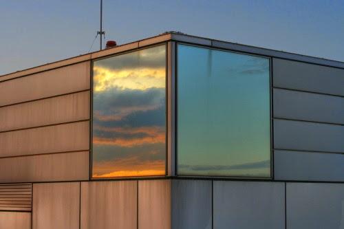 martin tenbones sky reflections osaka