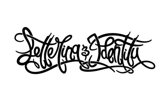 Rutger Paulusse → Lettering