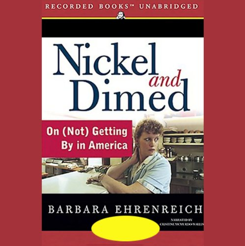nickel and dimed critique essay Someone tryna help me with an essay and nickel critique essays dimed college essays from stanford selective wahrnehmung beispiel essay.