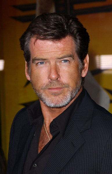 Pierce Brosnan Address...