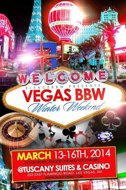 Vegas BBW Winter Weekend