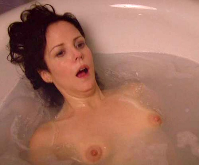 Marylouise parker from weeds