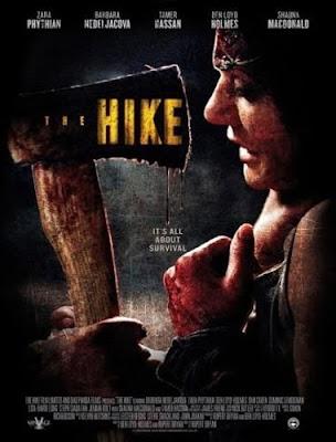 Ver The Hike Película Online Gratis (2011)