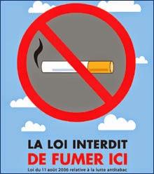 Je connais comme cesser de fumer