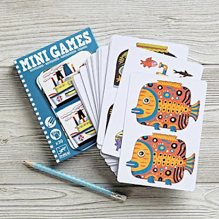 Nautical Toys and Gifts from Land of Nod