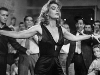 Melina Mercouri