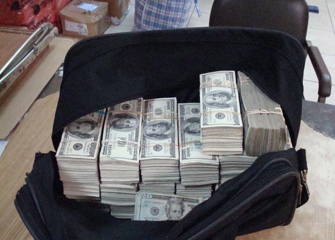 DiarioTerritorio.com: Quiroga confirmó que vio bolsos en Casa Rosada ...