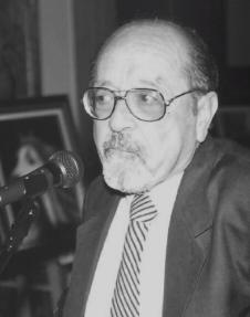 Dr. Hugo José de Oliveira
