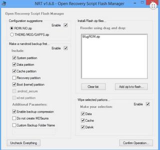Download Nexus Root Toolkit v2.0,5
