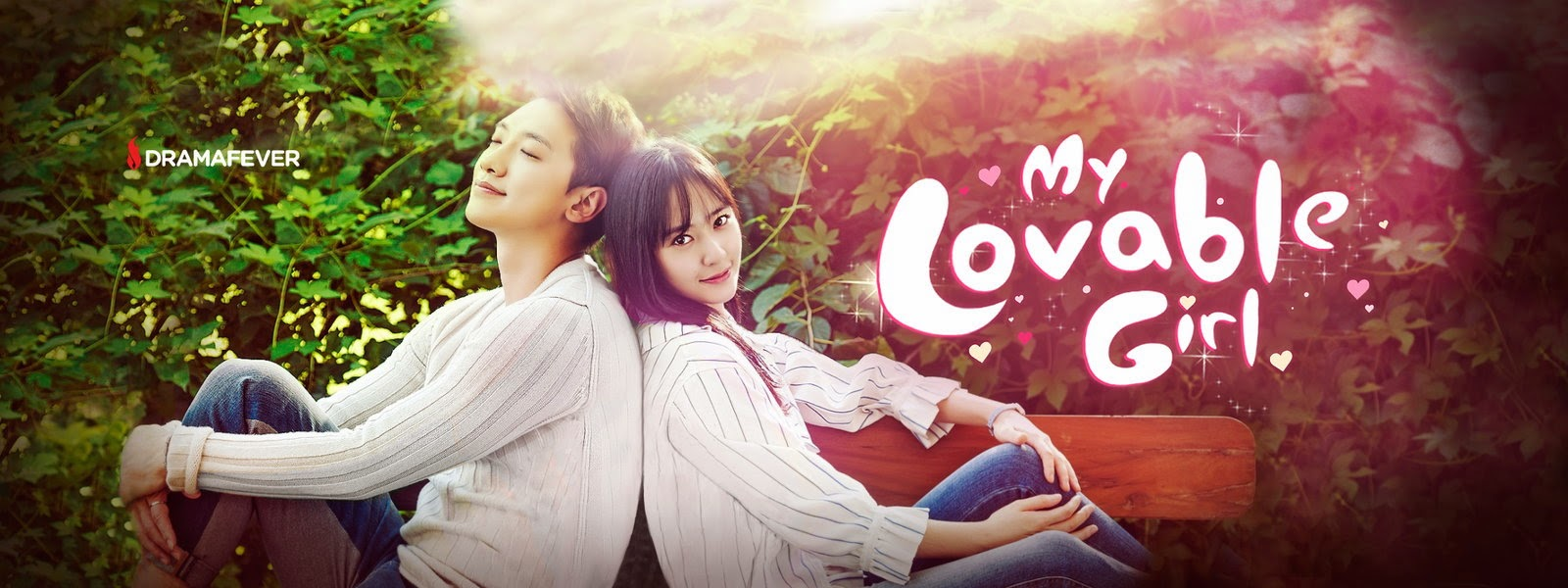 my lovable girl, k-drama, review