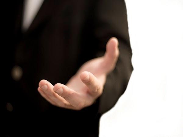 Reglas de sentido común para los líderes lenguaje corporal