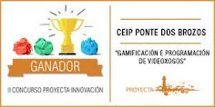 Winners of II Contest Proyecta Innovación!