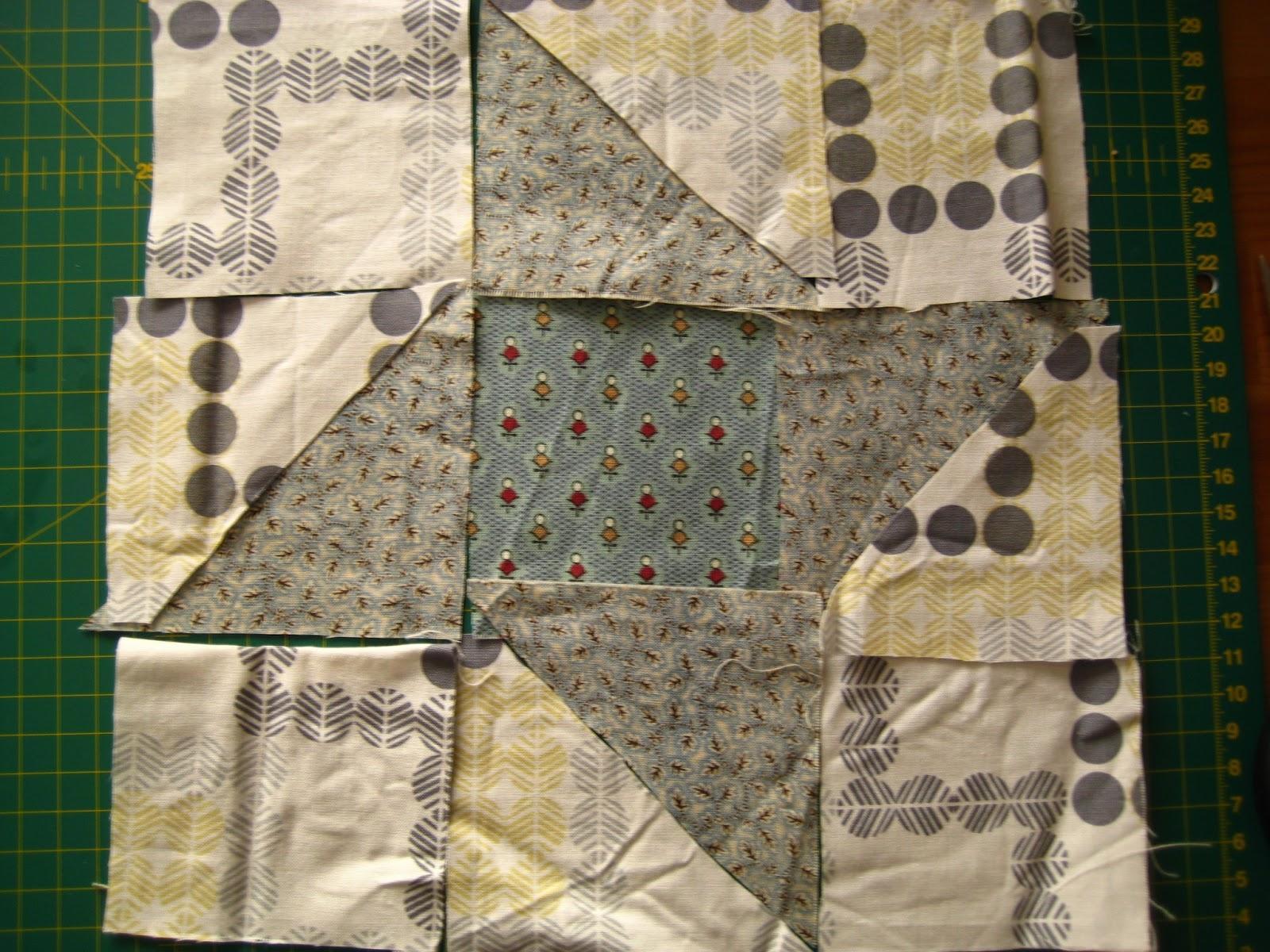 Alfamatic aprende a coser agarrador de cocina patchwork - Patchwork para cocina ...