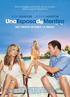 Una Esposa De Mentira (2011)[Latino][Comedia][ONLINE!]