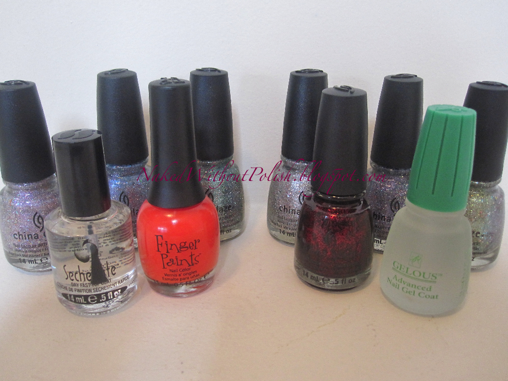 Hauls/Nail Mail - Sally\'s and CVS and the elusive Julep Mystery Box ...