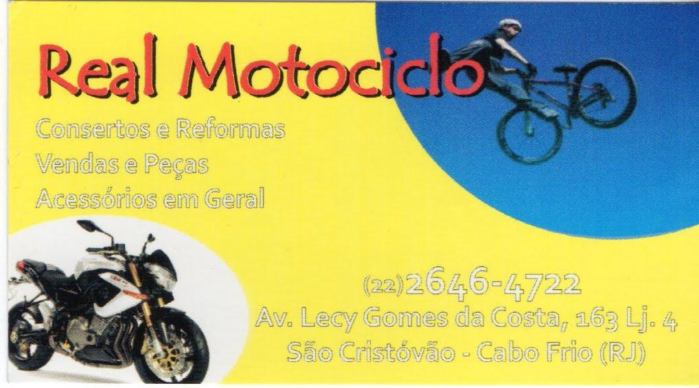 Cicle Real Motociclo