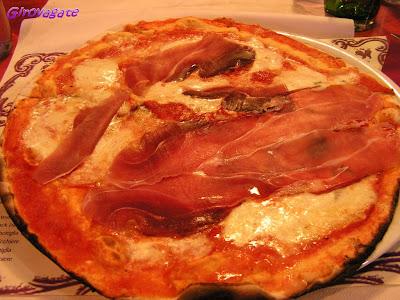 pizzeria Firenze