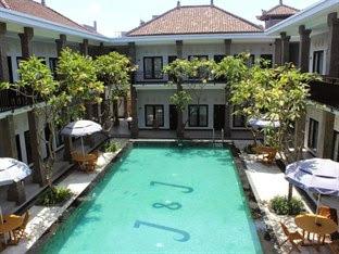 Hotel Dekat Bandara Ahmad Yani - Hotel Asoka City Home