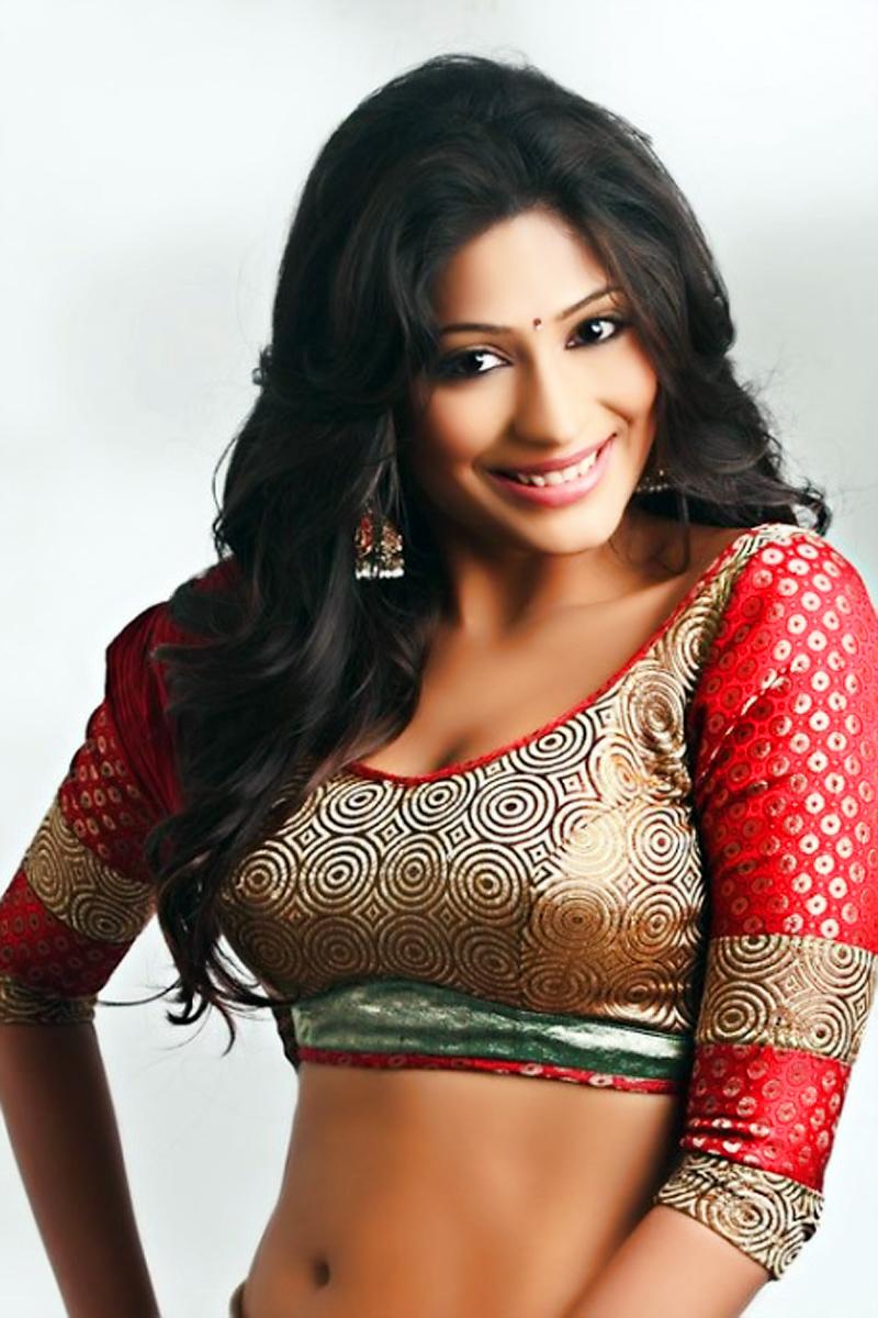 South Indian Girl Vijayalakshmi So Beautiful In Movie Actress Roll