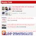 Bài viết ngẫu nhiên có ảnh thumbnail cho blogspot (theo nhãn)