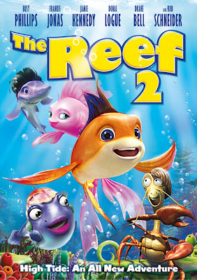 The Reef 2 2012
