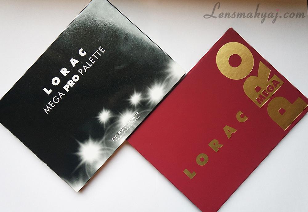 Lorac Mega Pro