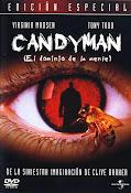 Candyman, el dominio de la mente (1992) ()
