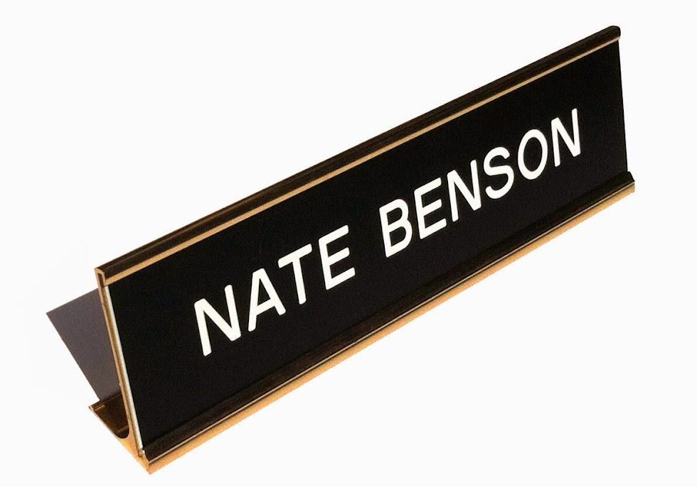 Nate Benson