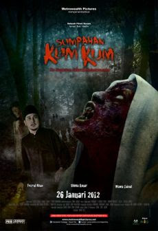 Sumpahan kum kum 2012 Malay Movie Watch Online
