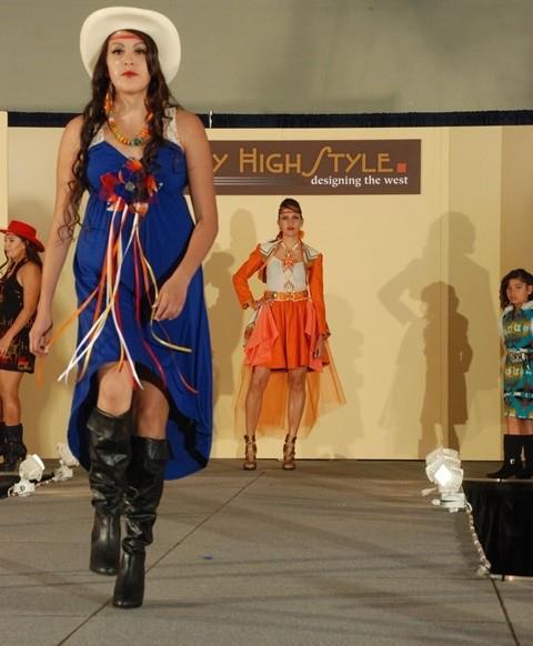 Beyond Buckskin Cody High Style 2012 Mildj