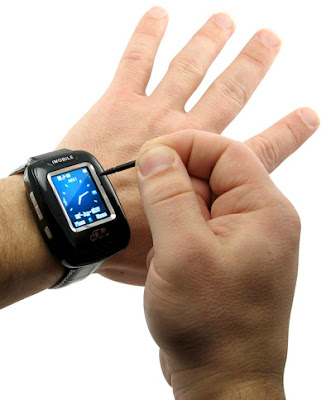 cell phone watch, stylus, wear, phone, wireless