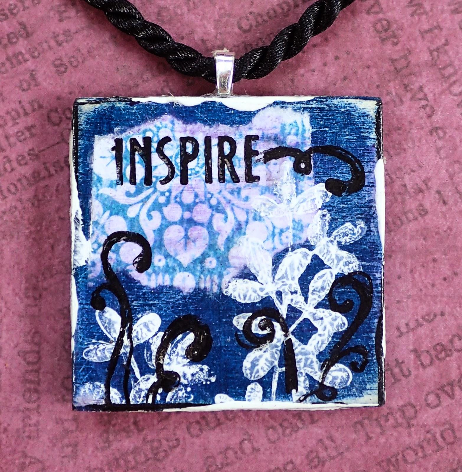INSPIRE Art Jewelry