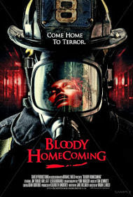 ver Bloody Homecoming (2012) Online