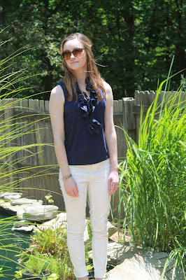 Fourth of July Fashion | Part Two