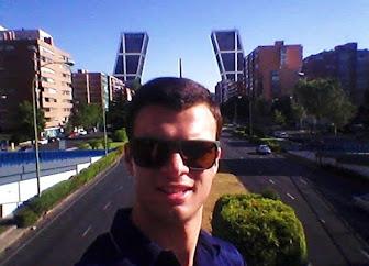 DK Madrid